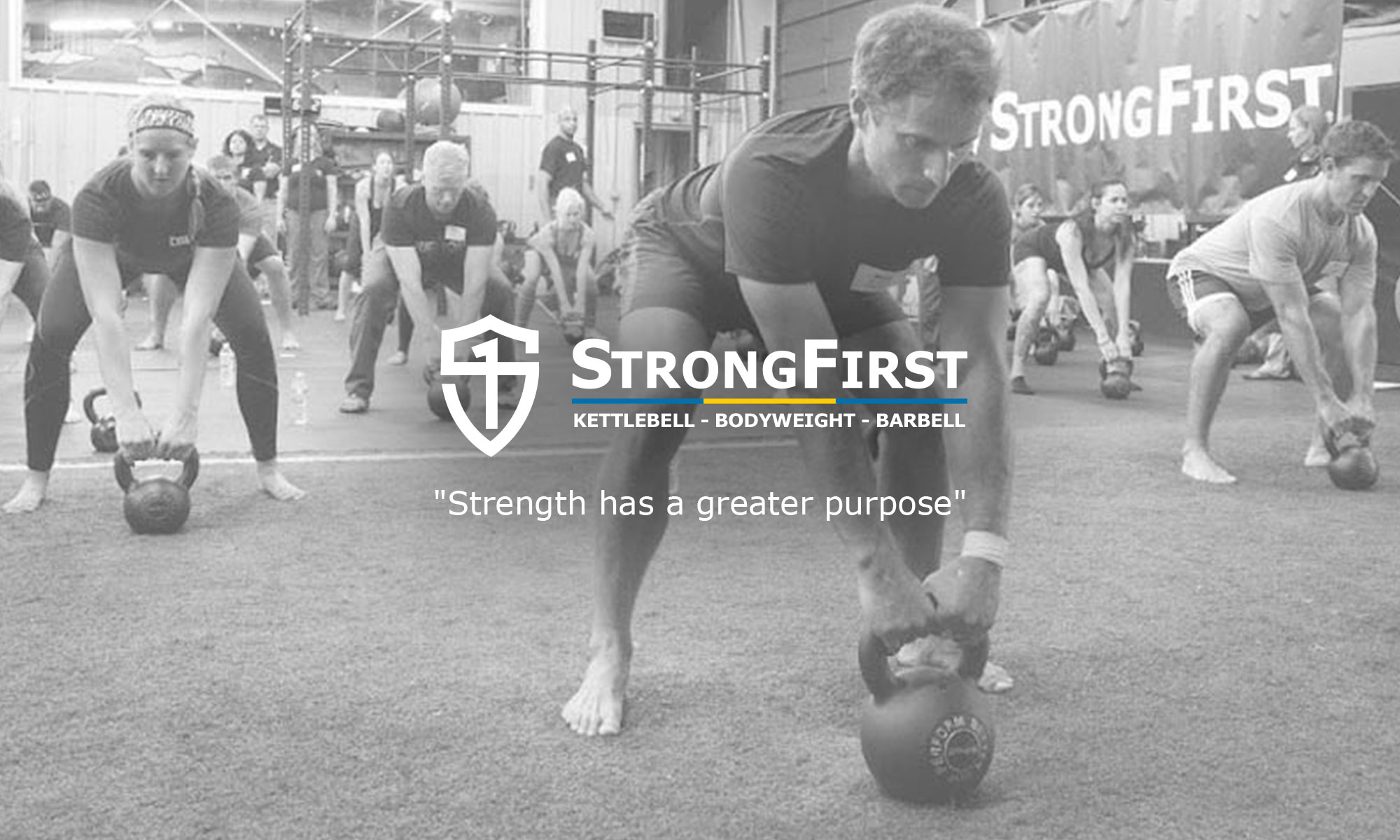 StrongFirst - Sweden